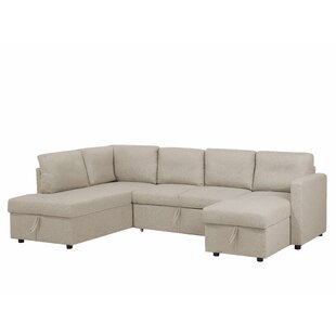 Myria Sleeper Sectional