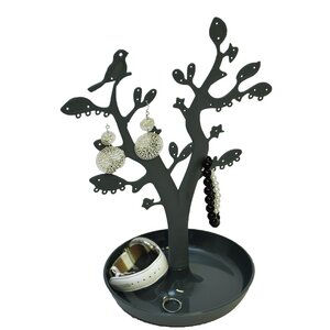 Eve Tree Shape Jewelry Organizer and Holder