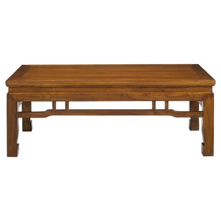 Coffee Table By Bloomsbury Market