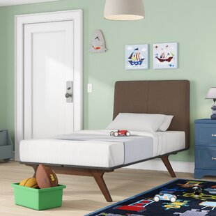 Modesto Twin Platform Bed by Langley Street