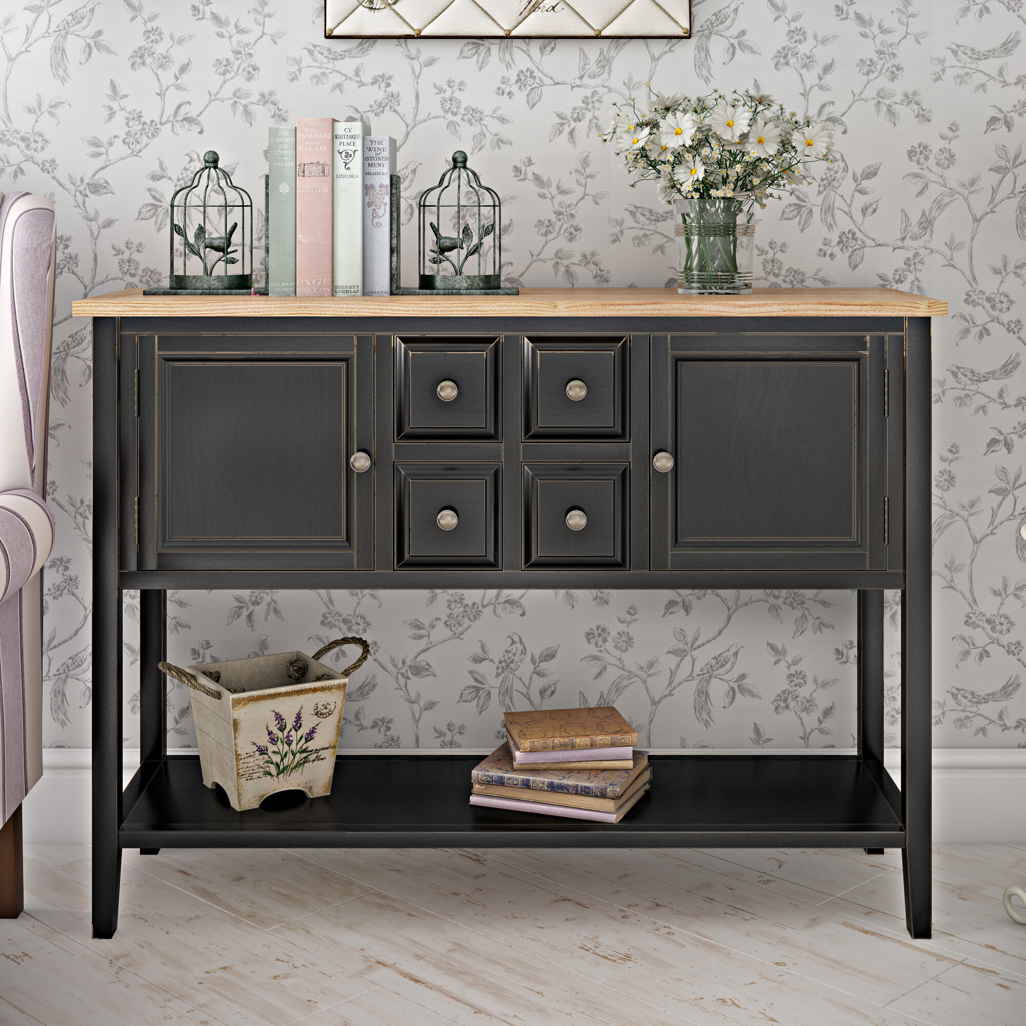 best sneakers 29ca2 a0a66 Charlotte Console Table