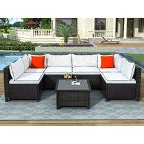 Hampton Bay Patio Furniture Wayfair