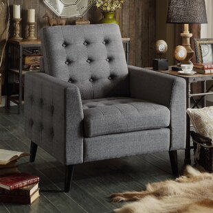 Affordable Darren Armchair by Langley Street Reviews (2019) & Buyer's Guide