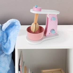 Pretend Mixer Appliance by Hey! Play!