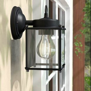 Bayern 1-Light Outdoor Wall Lantern