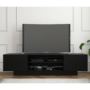 Persephone 60- 72 TV Stand by Ebern Designs