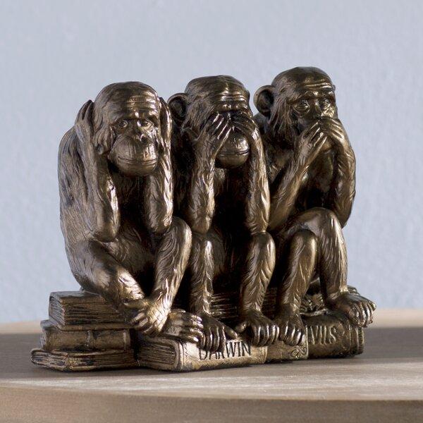 Decorative Monkeys Wayfair