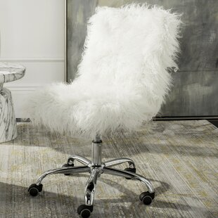 Willa Arlo Interiors Jenn High-Back Desk Chair