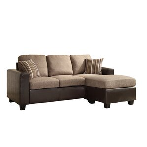 Wilbourn Sectional by Andover Mills