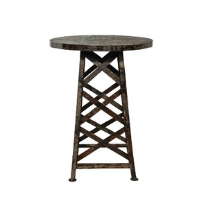 Egremt Bar Table By Williston Forge