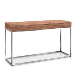 Everly Quinn Lorne Console Table
