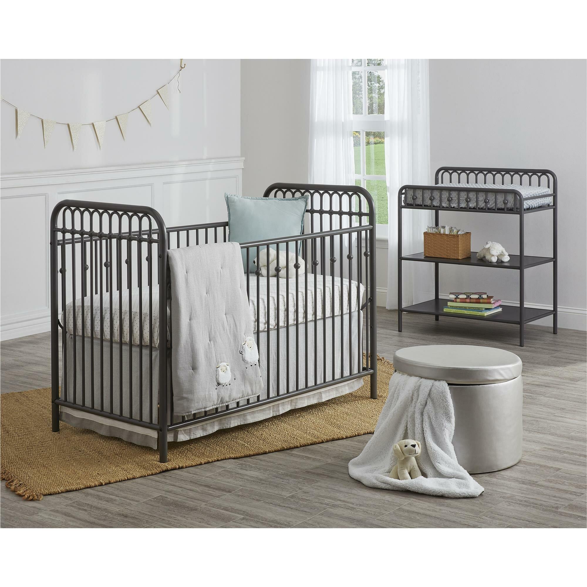 Monarch Hill Standard 2 Piece Nursery Furniture Set