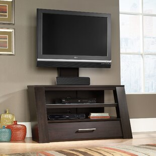 Look for Cribb TV Stand for TVs up to 42 by Ebern Designs Reviews (2019) & Buyer's Guide