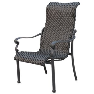Kentland Stacking Patio Dining Chair