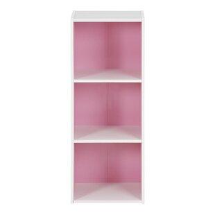 Cresta Standard Bookcase By Ebern Designs