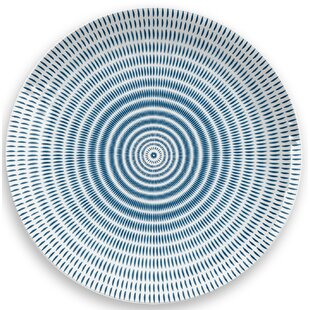 Bagby Melamine Dinner Plate (Set of 6)