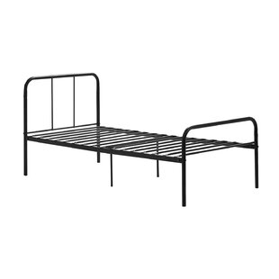 Ferebee Platform Bed by 17 Stories