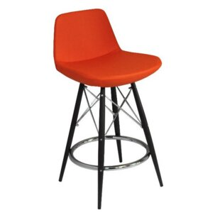 24 Bar Stool by Modern Chairs USA