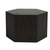 Minas End Table by Ebern Designs