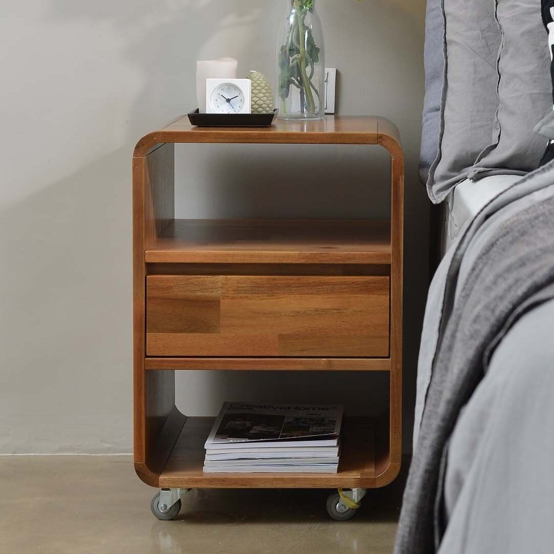 Acacia Ivy Bronx Nightstands You Ll Love In 2021 Wayfair
