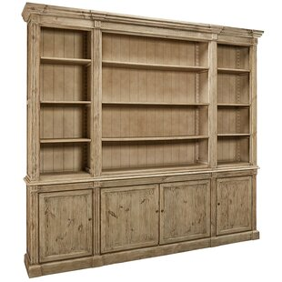 Gracie Oaks Weatherford Bookcase