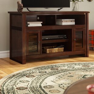 Compare prices Adam TV Stand for TVs up to 55 by Loon Peak Reviews (2019) & Buyer's Guide