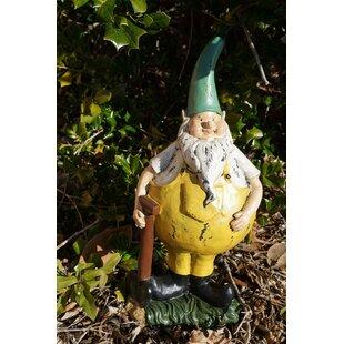 Gnome Statue By Attraction Design Home