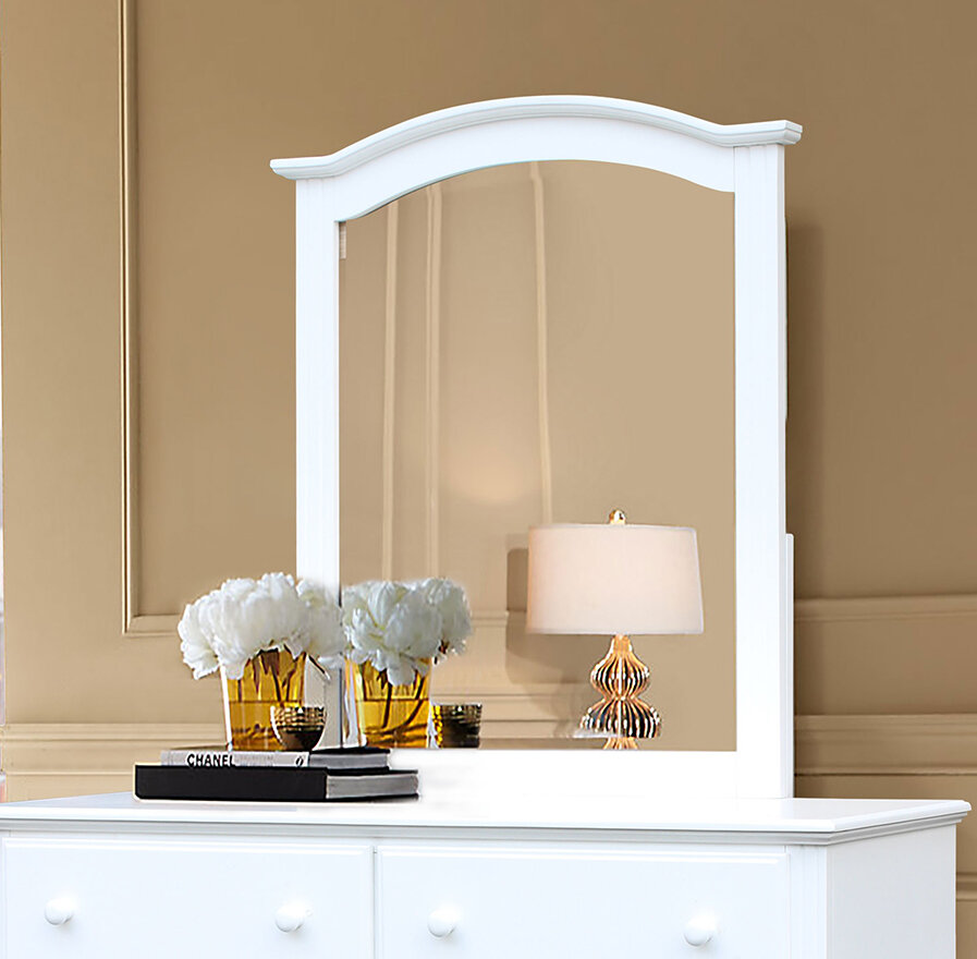 Eoin Arched Mirror