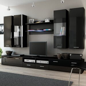 Cosmo Entertainment Center by Orren Ellis