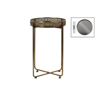 End Table by Urban Trends