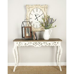 Compare Foster Console Table By One Allium Way
