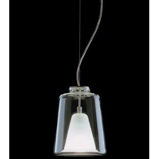 Oluce Lanterna 1-Light Bel..