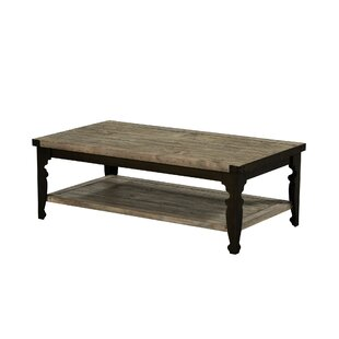 Kensal Coffee Table Gracie Oaks