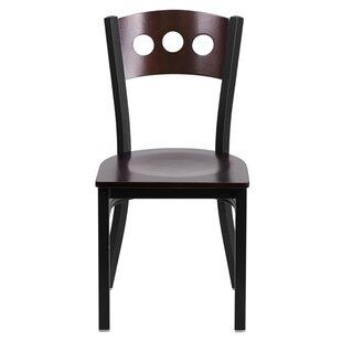 Ebern Designs Taylor Side Chair