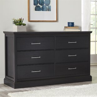 Caden 6 Drawer Double Dresser
