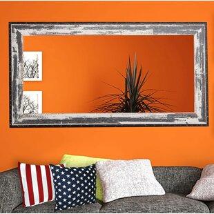 Junipero Bathroom/Vanity Mirror By Gracie Oaks