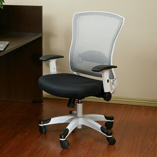 Pulsar High-Back Mesh Desk Chair by Office Star Products