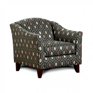 Benzara Coltrane Side Chair