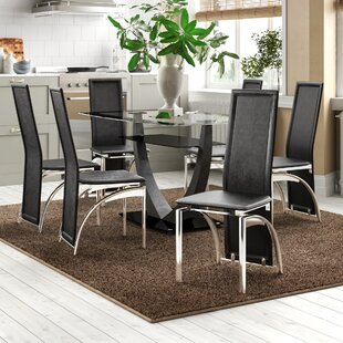 Norfolk Dining Set With 6 Chairs