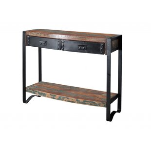 Console Table By Massivmoebel24