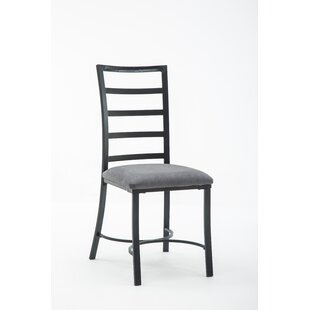 Shopping for Stemple Upholstered Dining Chair (Set of 4) by Red Barrel Studio Reviews (2019) & Buyer's Guide
