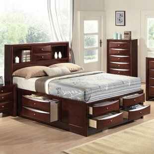 Save & Storage Included Beds Youu0027ll Love | Wayfair