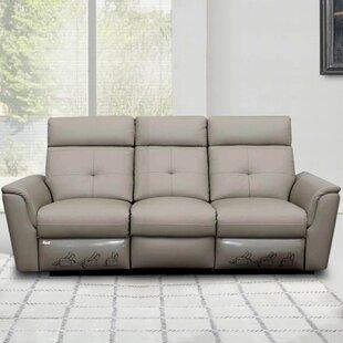 Alexia Reclining Sofa