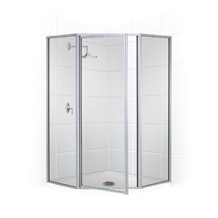 Coastal Shower Doors Legend 62
