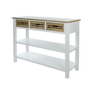 Knowles Console Table By Beachcrest Home