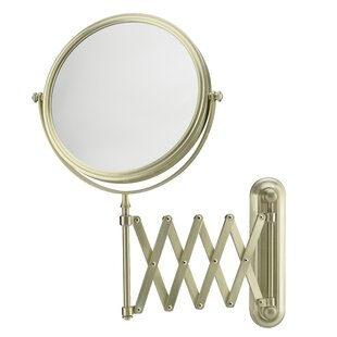 Best Reviews Mirror Image Extension Arm Wall Mirror By Mirror Image
