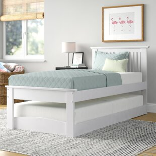 Bingham Daybed With Trundle By Harriet Bee