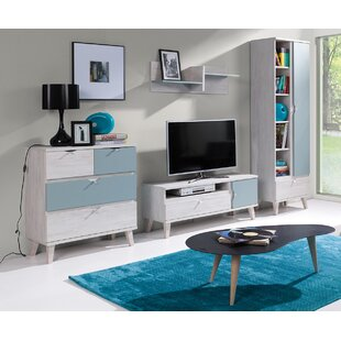 Hermione TV Stand For TVs Up To 50