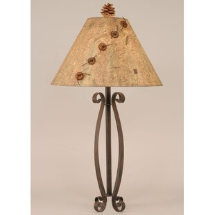 Rustic Living 33 Table Lamp