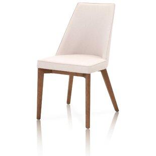 Berner Side Chair (Set Of 2) By Brayden Studio